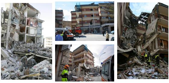 Amvic sistema costruttivo - Casa senza fondamenta terremoto ...